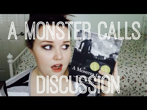 A Monster Calls Discussion