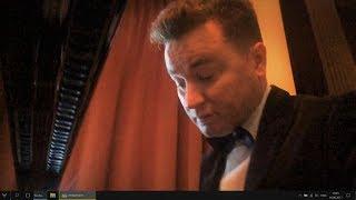 🔴 Live Jazz Piano Session. Pianist Oleg Pereverzev