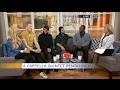 Pentatonix - Canada AM + Problem & Hark the Herald | 2014