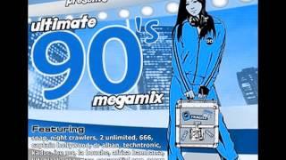 Samus Jay - Ultimate 90