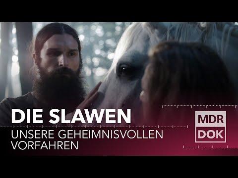 Die Slawen – unsere geheimnisvollen Vorfahren [full]