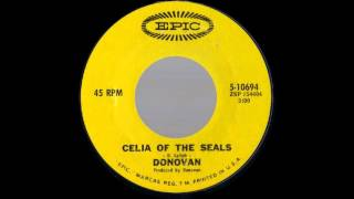 1971_504 - Donovan - Celia Of The Seals - (45)