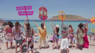 Flower Power at Pacha Ibiza Beach Promo 2018