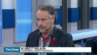 Brett Wilson: I