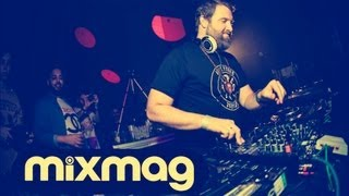 Claude VonStroke, Catz 'N Dogz, Eats Everything - Live @ Mixmag 2013