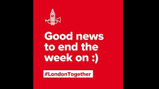 #LondonTogether - Heroes on the Frontline