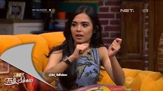 Ini Talk Show 14 Desember 2015  Part 3/6 Vebby Palwinta Jalani Dua Profesi