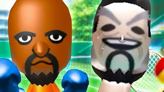WII SPORTS GAMER MOMENTS (ft WillNE)