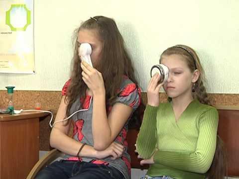 Адреса клиник лазерной коррекции зрения
