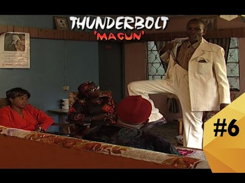 Thunderbolt #6 Tunde Kelani Yoruba Nollywood Movies 2016 New Release this week