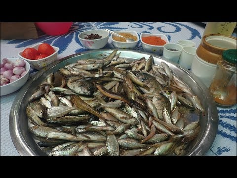 Village Style Fish Curry Recipe  / Meen curry recipe/ Cooking By Village food Recipes