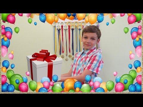 С днём рождения ДИМОН! Поздравление для Димы с днём рождения