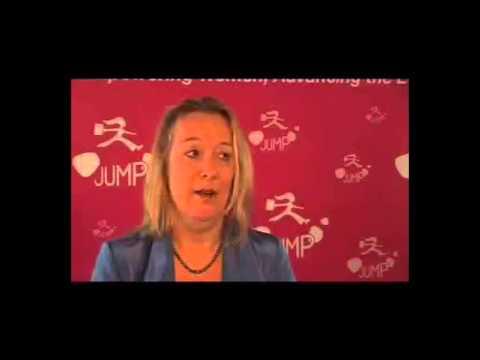 Mirella Visser- JUMP 2010