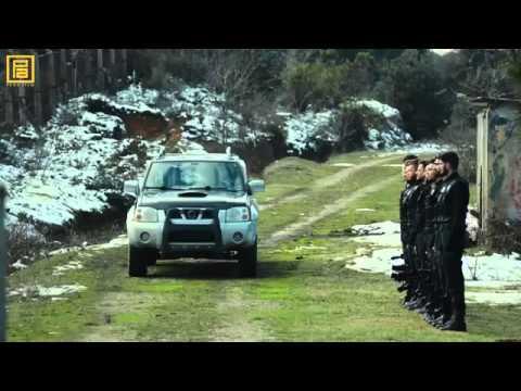 مسلسل وادي الذئاب الجزء 10 الحلقتين 37+38 كاملة ومترجمة HD   YouTube