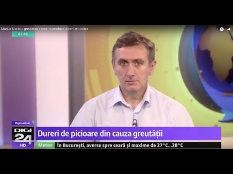Curbura genunchiului după accidentare