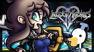 Kingdom Hearts 2 - RadicalSoda