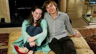 Анна Попплуэлл, Anna Popplewell and William Moseley