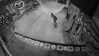 Marcelo Jiménez - Hondar Skateboards