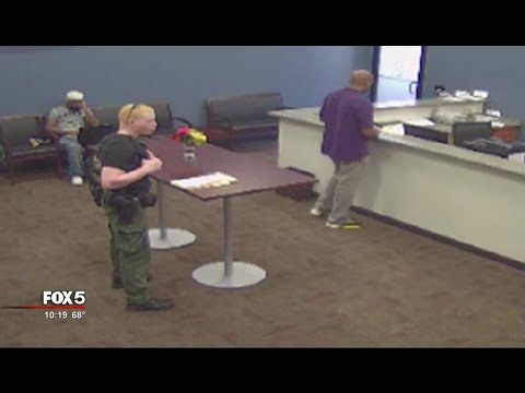 I-Team: Private Security Gets No Penalty After Letting Gun Into State Building