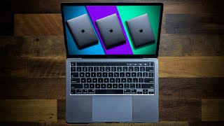 Which MacBook Should YOU Buy?! MacBook Buyers Guide Summer 2020 Edition!