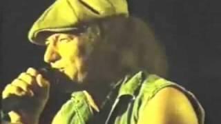 AC/DC - Guns For Hire - Live [Donington 1984]