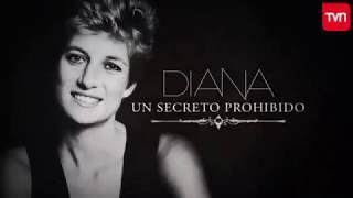 """Documental """"Diana, Un Secreto Prohibido"""""""