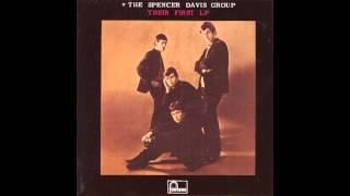 Spencer Davis - I'm Blue Gong gong song