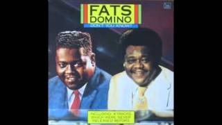 Fats Domino  -  Darktown Strutters Ball (1958)  -  [first release 1987]