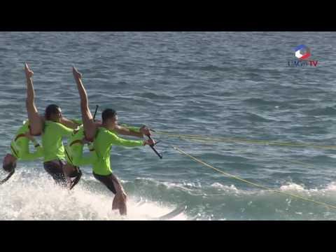 El Internacional Ski Acuático Acapulco