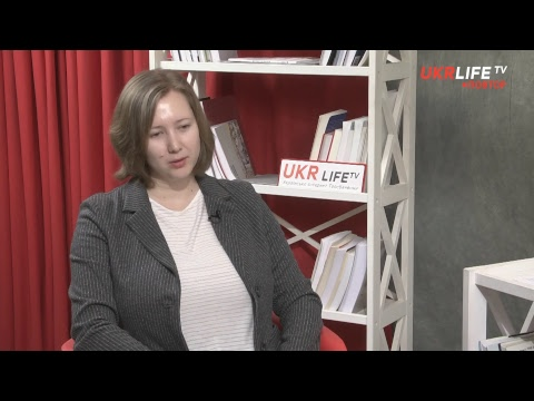 Ефір на UKRLIFE TV 11.02.2019