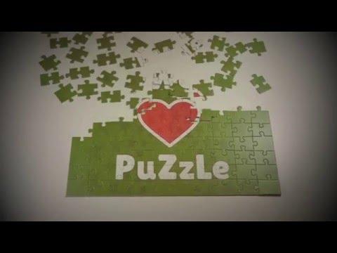 Fotopuzzle, Puzzle mit eigenem Foto - Internationaler Puzzletag 2017