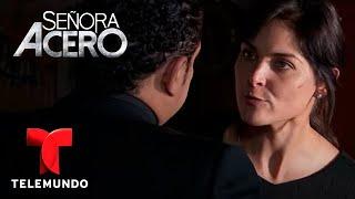 Señora Acero | Recap 09262014 | Telemundo English