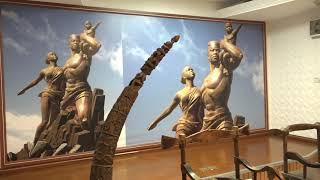 Monument de la Renaissance: Sa symbolique