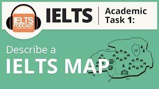 ielts liz writing task 1 map - Thủ thuật máy tính - Chia sẽ