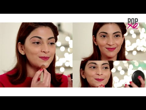 Makeup Tutorial: How to apply concealer the right way