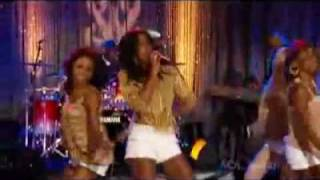 Kelly Rowland feat Eve - Like This Live AOL