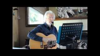 Johnny Reid - You Gave My Heart A Home - cover