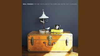 """Video thumbnail of """"Real Friends - I Don't Love You Anymore"""""""