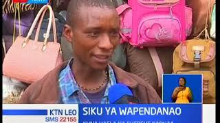 Wananchi watoa kauli mbalimbali kuhusu Februari tarehe kumi na nne kwa wapendanao