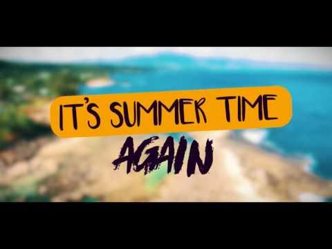 It's Summertime Again (Written/Performed by Karen DeBiasse)