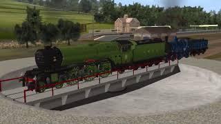 trainz driver 2 thomas - 免费在线视频最佳电影电视节目 - Viveos Net
