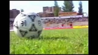 Albacete 3 - Eibar 1. Temp. 90/91 Jor. 36