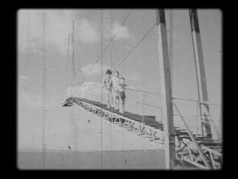 Оцифровка 8-мм киноплёнки