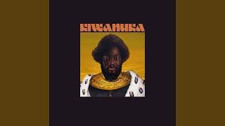 Michael Kiwanuka Rolling