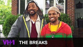 The Breaks | Mack Wilds  Method Man Look Back At Their Shared History | VH1
