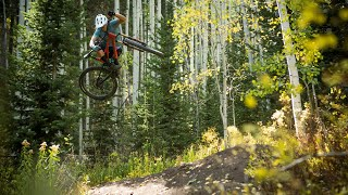 Specialized Boulder – Stumpjumper X Cody Keeley