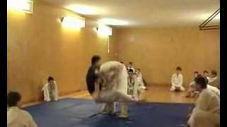 Jujutsu Demo