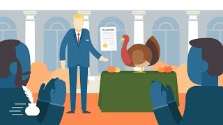 Click to play: The Power of the Presidential Pardon [POLICYbrief]