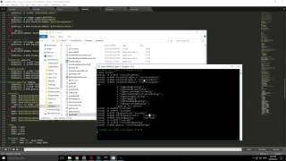 A second version of installing GLEW from source by building compiling and linking in MingW linux shell on windows