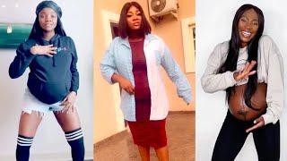 Watch Top Nigerian Celebrities Dance To Simi Duduke Challenge